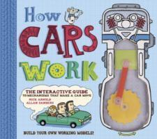 Cover-Bild zu How Cars Work von Arnold, Nick