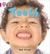 Cover-Bild zu Teeth von Arnold, Nick