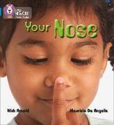 Cover-Bild zu Your Nose von Arnold, Nick
