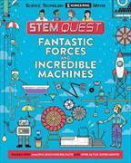 Cover-Bild zu Fantastic Forces and Incredible Machines von Arnold, Nick