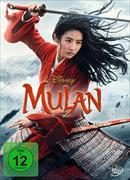 Cover-Bild zu Mulan (Live Action)