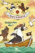 Cover-Bild zu Die Haferhorde - Stallpiraten ahoi! - Band 5 von Kolb, Suza