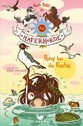 Cover-Bild zu Die Haferhorde - Pony bei die Fische - Band 18 von Kolb, Suza