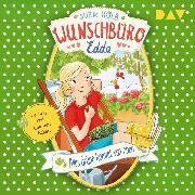 Cover-Bild zu Wunschbüro Edda - Teil 3 (Audio Download) von Kolb, Suza