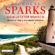 Cover-Bild zu Mein letzter Wunsch (Audio Download)