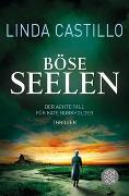 Cover-Bild zu Böse Seelen von Castillo, Linda