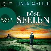 Cover-Bild zu Böse Seelen (Gekürzte Lesung) (Audio Download) von Castillo, Linda