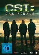 Cover-Bild zu CSI: Las Vegas - Das Finale von Milito, Louis Shaw (Prod.)