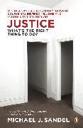 Cover-Bild zu Justice von Sandel, Michael J.