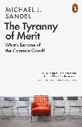 Cover-Bild zu The Tyranny of Merit von Sandel, Michael J.