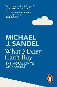 Cover-Bild zu What Money Can't Buy (eBook) von Sandel, Michael J.