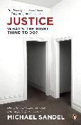 Cover-Bild zu Justice (eBook) von Sandel, Michael