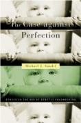 Cover-Bild zu Case against Perfection (eBook) von Michael J. Sandel, Sandel