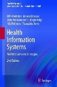 Cover-Bild zu Health Information Systems: Architectures and Strategies von Winter, Alfred