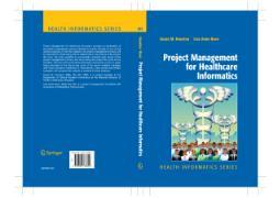 Cover-Bild zu Project Management for Healthcare Informatics (eBook) von Houston, Susan