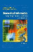 Cover-Bild zu Biomedical Informatics (eBook) von Shortliffe, Edward H. (Hrsg.)
