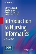 Cover-Bild zu Introduction to Nursing Informatics (eBook) von Hannah, Kathryn J. (Hrsg.)