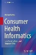 Cover-Bild zu Consumer Health Informatics (eBook) von Wetter, Thomas