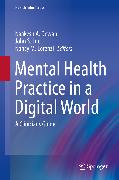 Cover-Bild zu Mental Health Practice in a Digital World (eBook) von Dewan, Naakesh A. (Hrsg.)