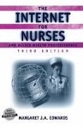 Cover-Bild zu The Internet for Nurses and Allied Health Professionals von Edwards, Margaret J.A.