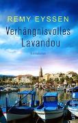 Cover-Bild zu Verhängnisvolles Lavandou von Eyssen, Remy