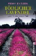 Cover-Bild zu Tödlicher Lavendel (eBook) von Eyssen, Remy