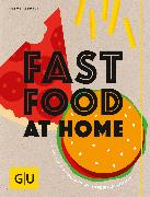 Cover-Bild zu Fastfood at Home (eBook) von Westermann, Pia
