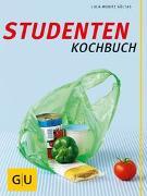 Cover-Bild zu Studenten-Kochbuch von Gültas, Luca-Moritz