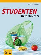 Cover-Bild zu Studenten-Kochbuch (eBook) von Gültas, Luca-Moritz