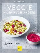 Cover-Bild zu Veggie kann auch anders (eBook) von Weber, Anne-Katrin
