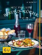 Cover-Bild zu Meine fabelhafte Bistro-Küche (eBook) von Weber, Anne-Katrin
