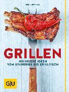 Cover-Bild zu Grillen (eBook) von Hess, Reinhardt