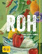 Cover-Bild zu ROH (eBook) von Gugetzer, Gabriele