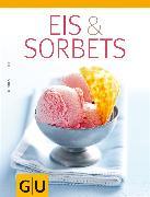 Cover-Bild zu Eis & Sorbets (eBook) von Schuster, Monika