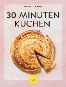 Cover-Bild zu 30-Minuten-Kuchen (eBook) von Schumann, Sandra