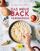 Cover-Bild zu Das neue Backvergnügen von Stanitzok, Nico