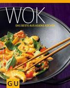 Cover-Bild zu Wok von Matthaei, Bettina