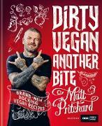 Cover-Bild zu Dirty Vegan: Another Bite (eBook) von Pritchard, Matt