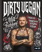 Cover-Bild zu Dirty Vegan von Pritchard, Matt