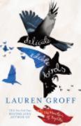 Cover-Bild zu Delicate Edible Birds (eBook) von Groff, Lauren