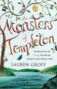 Cover-Bild zu The Monsters of Templeton (eBook) von Groff, Lauren