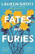 Cover-Bild zu Fates and Furies (eBook) von Groff, Lauren