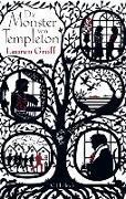 Cover-Bild zu Die Monster von Templeton von Groff, Lauren