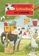 Cover-Bild zu Schreiben mit Lieselotte von Steffensmeier, Alexander