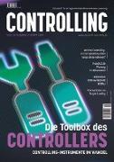 Cover-Bild zu Die Toolbox des Controllers: Controllinginstrumente im Wandel (eBook) von Möller, Klaus (Hrsg.)