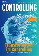 Cover-Bild zu Transformation im Controlling: Umbrüche durch VUCA-Umfeld und Digitalisierung (eBook) von Möller, Klaus (Hrsg.)