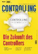 Cover-Bild zu Controlling ohne Controller? (eBook) von Möller, Klaus (Hrsg.)