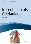 Cover-Bild zu Immobilien als Geldanlage (eBook) von Tietgen, Andreas