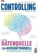Cover-Bild zu Von der Datenquelle zum Geschäftsmodell (eBook) von Horváth, Péter (Hrsg.)