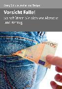 Cover-Bild zu Vorsicht Falle! (eBook) von Tietgen, Andreas